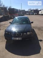 BMW 316 20.04.2019