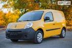 Renault Kangoo 16.04.2019