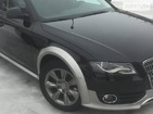 Audi A4 allroad quattro 06.05.2019