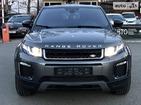 Land Rover Range Rover Evoque 20.04.2019