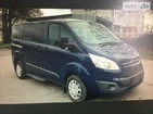 Ford Tourneo Custom 02.04.2019