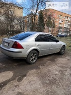 Ford Mondeo 12.04.2019