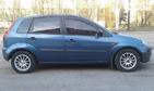 Ford Fiesta 04.05.2019