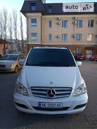 Mercedes-Benz Viano 04.07.2019