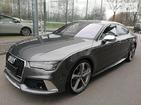 Audi RS7 Sportback 07.05.2019