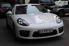 Porsche Panamera 25.08.2019