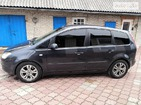 Ford C-Max 10.04.2019