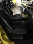 Renault Kangoo 21.03.2019