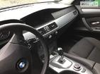 BMW 520 20.04.2019
