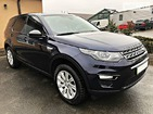Land Rover Discovery Sport 07.05.2019