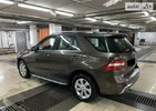 Mercedes-Benz ML 350 07.05.2019