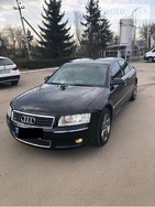 Audi A8 12.06.2019