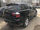 BMW X3 07.05.2019