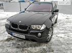 BMW X3 04.04.2019