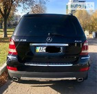 Mercedes-Benz GL 450 01.07.2019