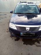 Dacia Logan MCV 17.04.2019