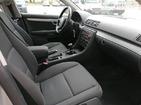 Audi A4 Limousine 12.03.2019