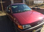 Ford Orion 18.04.2019