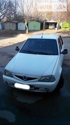 Dacia Solenza 19.04.2019