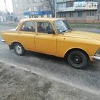 Москвич 412 13.04.2019