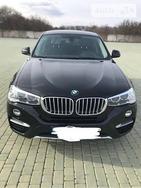 BMW X4 03.04.2019