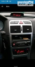 Peugeot 307 05.05.2019