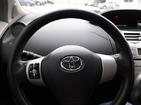 Toyota Yaris 07.05.2019