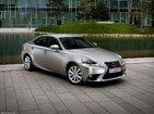 Lexus IS 200t 23.04.2019