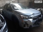 Subaru XV 14.04.2019