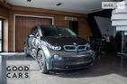 BMW i3 04.07.2019