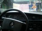 Mercedes-Benz 190 07.05.2019