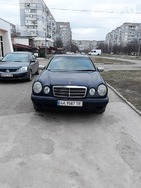 Mercedes-Benz E 200 27.06.2019