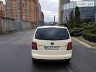 Volkswagen Touran 02.09.2019