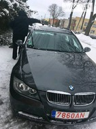 BMW 320 15.03.2019