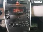 Mercedes-Benz B 180 06.09.2019