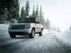 Land Rover Range Rover 08.05.2019
