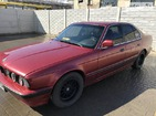 BMW 525 05.04.2019