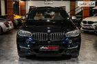 BMW X6 M 07.05.2019