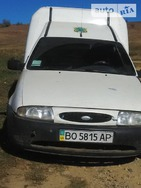 Ford Courier 06.04.2019