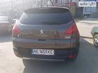 Peugeot 3008 19.06.2019