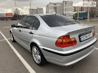 BMW 318 05.04.2019