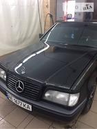 Mercedes-Benz E 300 19.04.2019