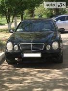 Mercedes-Benz CLK 500 06.09.2019