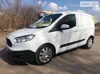 Ford Transit Courier 21.04.2019