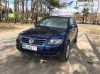 Volkswagen Touareg 19.03.2019