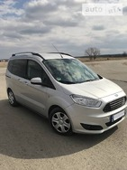 Ford Tourneo Courier 07.05.2019