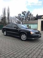 Chevrolet Evanda 09.04.2019
