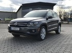 Volkswagen Tiguan 19.03.2019