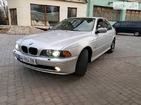 BMW 525 02.04.2019