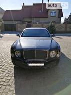 Bentley Mulsanne 02.07.2019